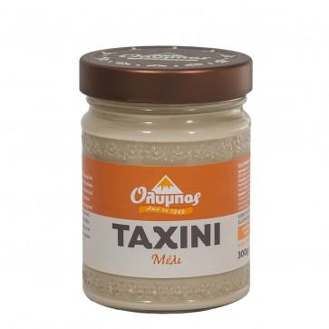 Tahin Sesammus mit Honig | Olympos (300 g)