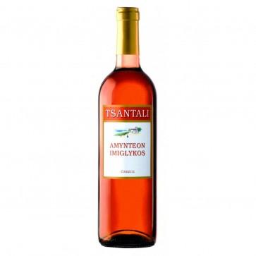 Amynteon Imiglykos rosé Tsantali | Roséwein lieblich (0,75 l)