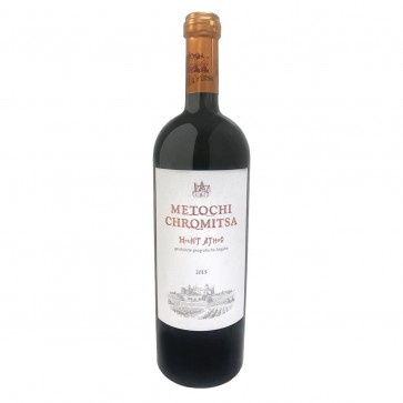 Metochi Chromitsa Tsantali | Rotwein trocken (0,75 l)