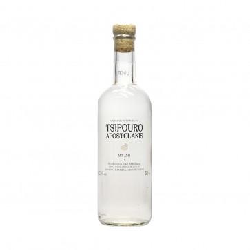 Tsipouro Apostolaki mit Anisgeschmack (0,2 l)