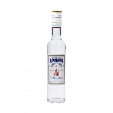 Tsipouro Babatzim ohne Anisgeschmack (0,2 l)