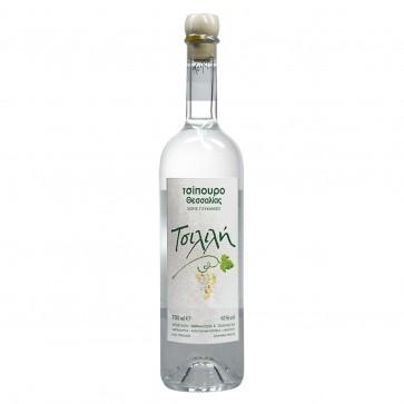 Tsipouro kaufen Tsililis ohne Anisgeschmack (0,7 l)