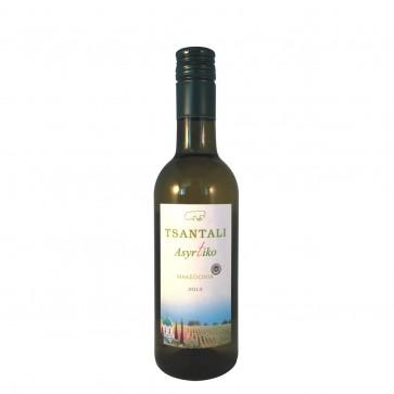Assyrtiko Tsantali | Weißwein trocken (0,25 l)