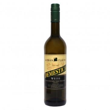 Demestica Achaia Clauss | Weißwein trocken (0,75 l)