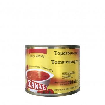 Tomatensuppe   Zanae (200 ml)
