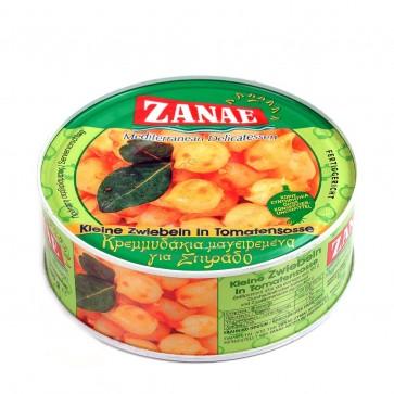 Kleine Zwiebeln in Tomatensoße | Zanae (280 g)