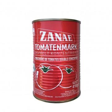 Tomatenmark 2-fach konzentriert 28-30%   Zanae (410 g)