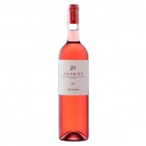 Akakies rosé Kir Yianni | Roséwein trocken (0,75 l)