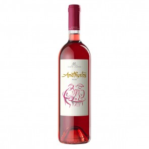 Amethystos rosé Costa Lazaridi | Roséwein trocken (0,75 l)