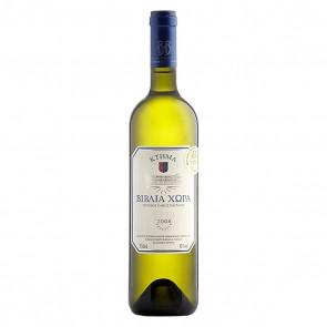 Biblia Chora weiß 2018   Weißwein trocken (0,75 l)