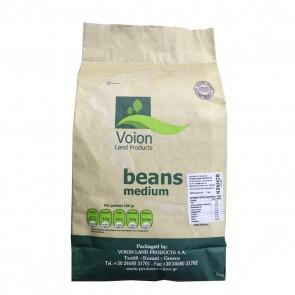 Weiße Bohnen mittelgroß | Voion (3 kg Vorratssack)