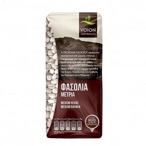 Weiße Bohnen mittelgroß | Voion (500 g)