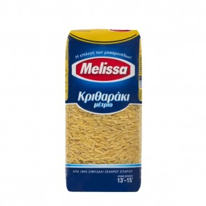 Kritharaki Reisnudeln metrio | Melissa (500 g)