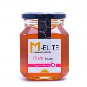 Honig - Thymianhonig aus Griechenland kaufen   M-Elite (450 g)