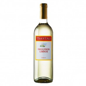 Limnos Imiglykos Tsantali | Weißwein lieblich (0,75 l)