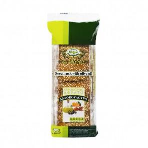 Kekse mit Olivenöl & Sesam | To Manna (290 g)