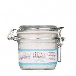 Gourmet-Meersalz, natürlich & handgeschöpft | Filion (160 g)