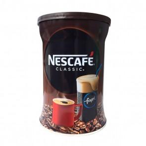 Nescafé Frappé Classic - Der griechische Kult-Kaffee