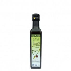Olivenöl Nativ Extra | Lianos Peloponnes (0,25 l)