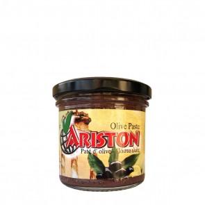 Olivenpaste aus Kalamata Oliven | Ariston (135 g)