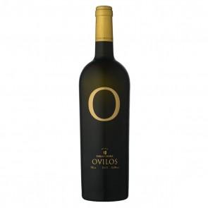 Ovilos Biblia Chora Weißwein
