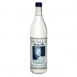 Apollo Ouzo