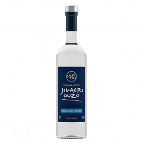 Ouzo Jivaeri Spezial Collection Katsaros (0,7 l)