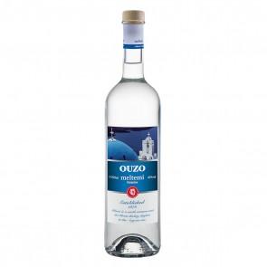 Ouzo Meltemi Gatsios 38% (0,7 l)
