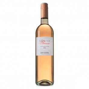 Paranga rosé Flowers Kir Yianni | Roséwein halbtrocken (0,75 l)