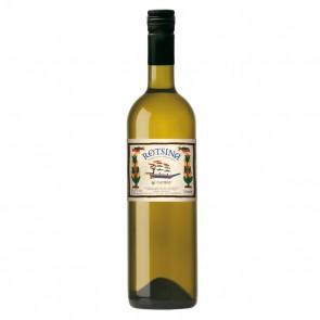 Retsina Karavaki Cambas | Weißwein geharzt (0,75 l)