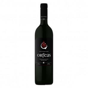 Orfeas Evritika Kellaria | Rotwein trocken (0,75 l)