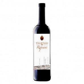 Tsantali Rapsani Rotwein trocken (0,75 l)