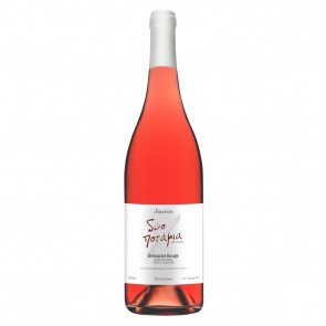 Samartzis Two Rivers Roséwein trocken (0,75 l)