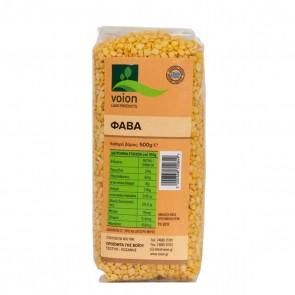 Spalterbsen Fava | Voion (500 g)