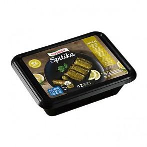 Spitika Dolmas mit Zitrone & Kräuter   Palirria (1,2 kg)