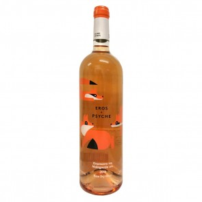 Wein Eros und Psyche rosé (0,75 l)