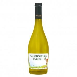 Makedonikos Tsantali   Weißwein halbtrocken (0,75 l)