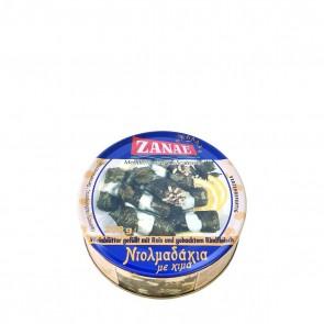 Weinblätter gefüllt mit Reis & Rindfleisch   Zanae (200 g)