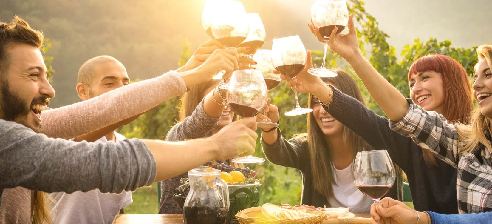 Griechischer Wein online entdecken und kaufen