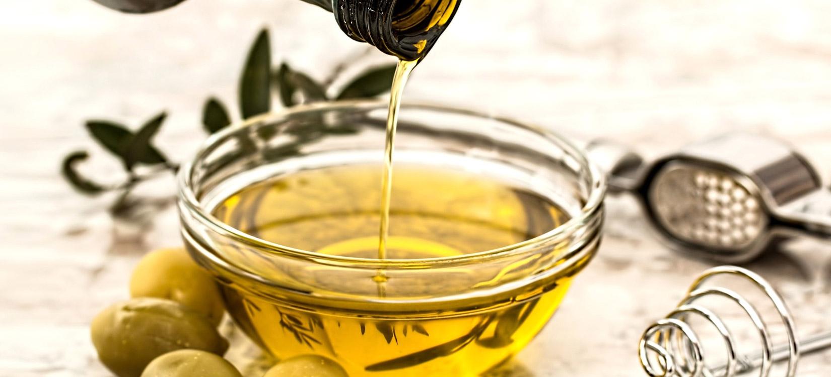 Griechisches Olivenöl direkt vom Erzeuger kaufen