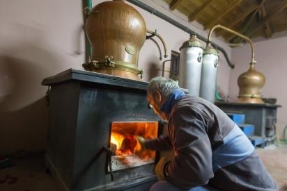 Griechische Spirituosen: Handwerk-Tradition-Genuss