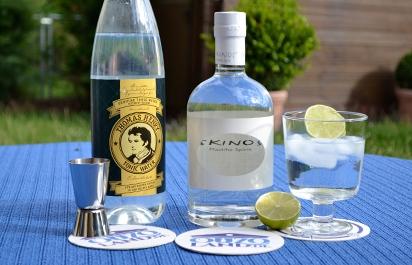 Longdrink Mastiha Skinos & Tonic Water