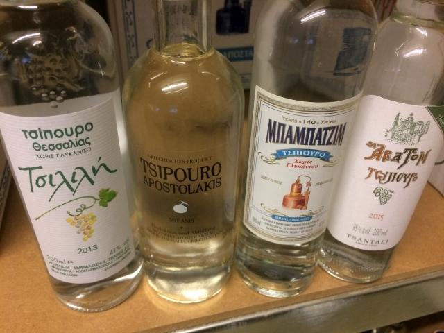 Tsipouro vom Spezialisten-Die Besten hier entdecken und kaufen!