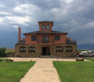 Vourvoukeli Estate - Wein aus Thrakien
