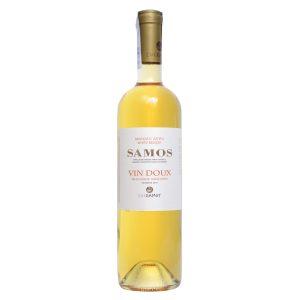 Muskatwein süß von Samos