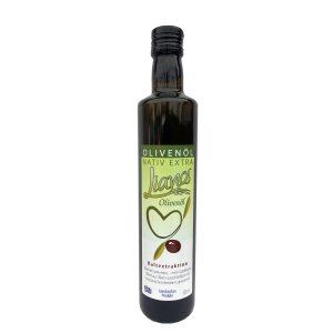 Olivenöl kaufen aus Griechenland | Lianos 500 ml