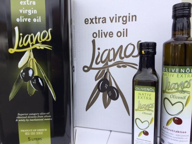 Olivenöl direkt vom Erzeuger hier kaufen!