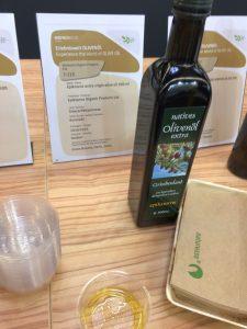 Olivenöl Bio von Epikouros