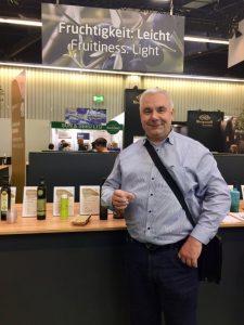 BIOFACH 2019 Erlebniswelt Olivenöl